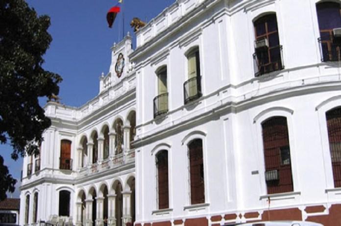Palacio de Los Leones Táchira