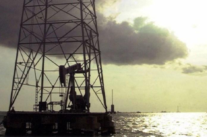 tanqueros petróleo