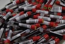 tipo de sangre gravedad Covid-19