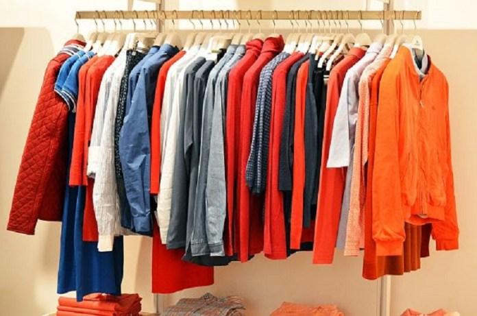 comprar ropa on line