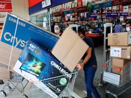 Colombia día sin IVA