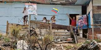 pobreza Venezuela acertijos