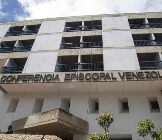 Conferencia Episcopal Venezolana elecciones