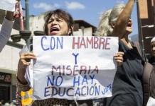 Venezuela grotesca realidad