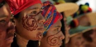 poblaciones indígenas
