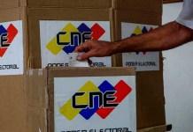 elecciones Miraflores