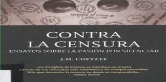 libro censura