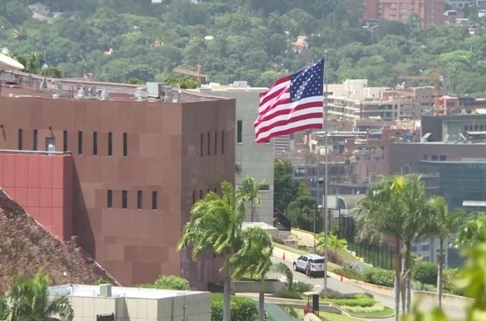 Estados Unidos sanciones Venezuela