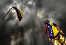 Venezuela distancia