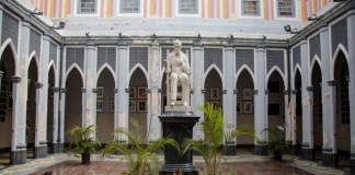 Academia de Medicina