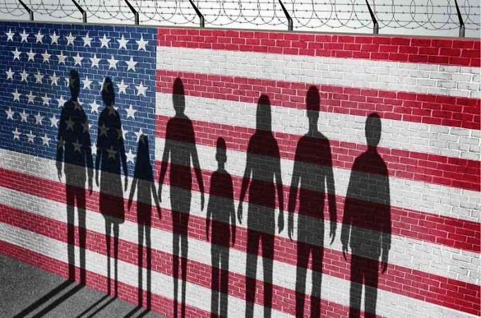 EEUU asilo