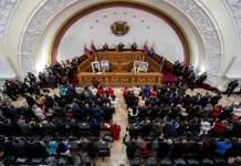 nuevo parlamento