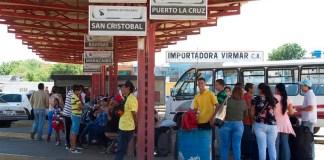 terminal transporte