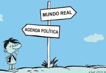 política tontos