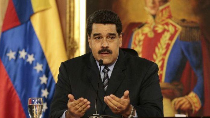 Fedecámaras Maduro