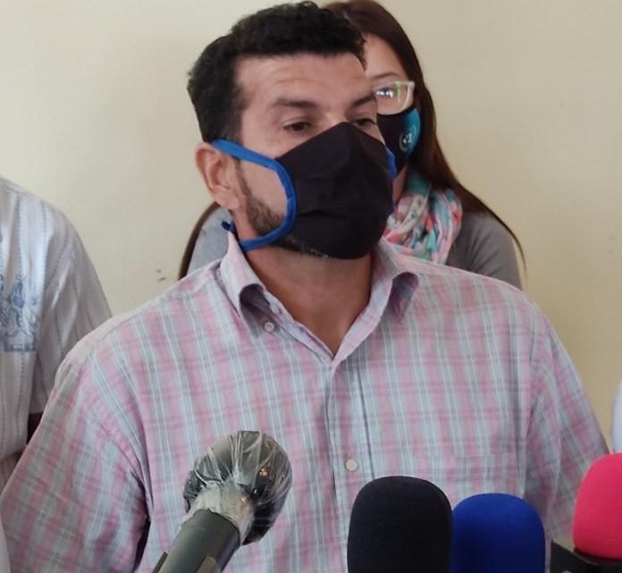 Denuncia guerrilla en Córdoba