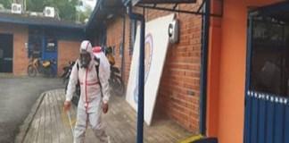 Protección Civil Táchira