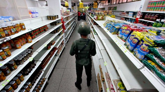 supermercados remedios Venezuela