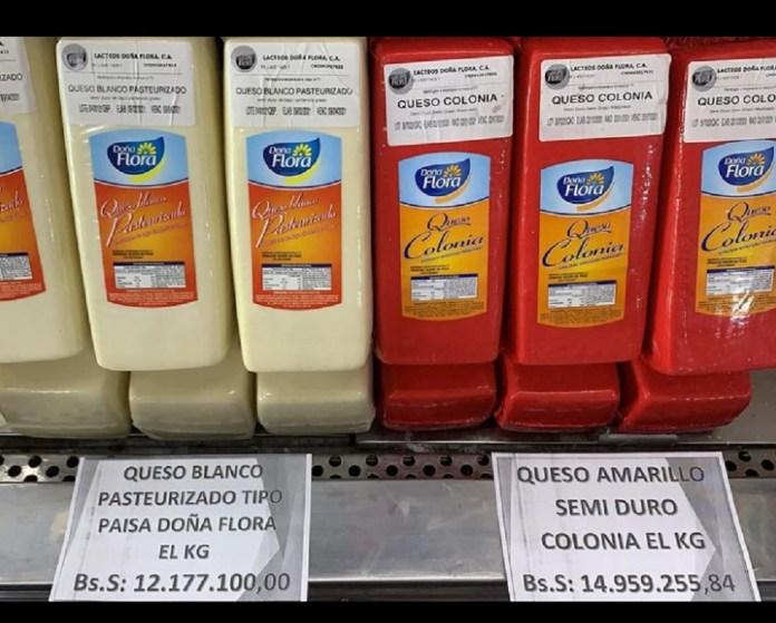 Venezuela bodegones