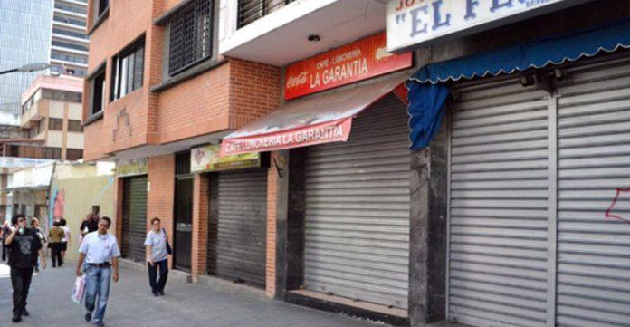 empresarios Venezuela