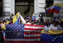 TPS venezolanos EEUU