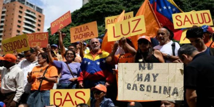 Venezuela participación