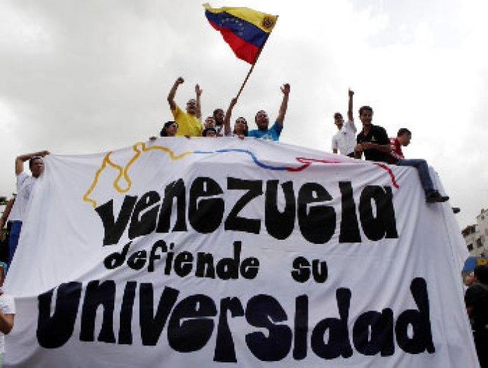 universidad venezolana