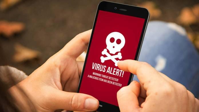 celular malware