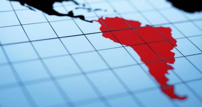 económicas América Latina
