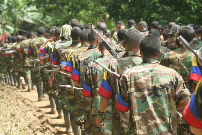 guerrilla conflicto