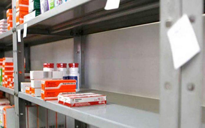 medicinas Venezuela forajidos