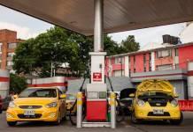 combustible Cúcuta protestas