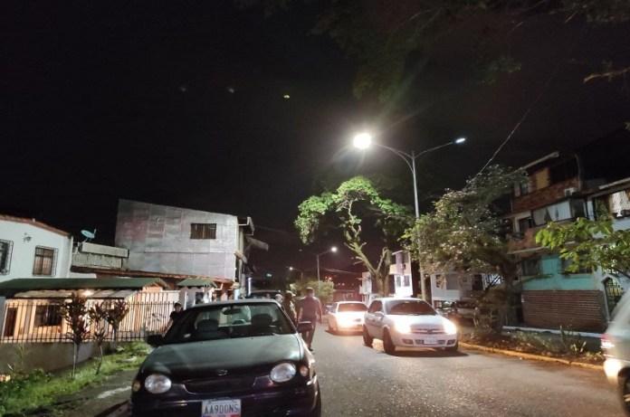 luz San Cristóbal