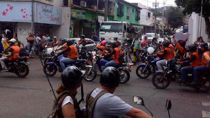 mototaxis frontera