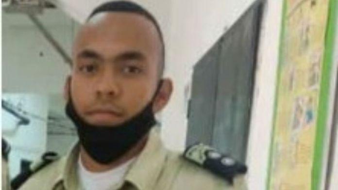 policía Polisucre