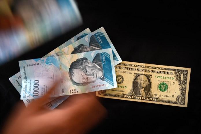 remesas Venezuela