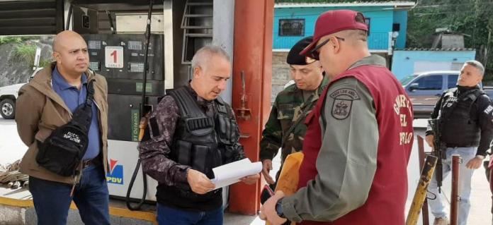 Bernal Táchira