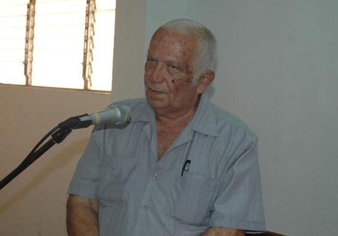 Leopoldo Villalobos