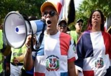 República Dominicana venezolanos