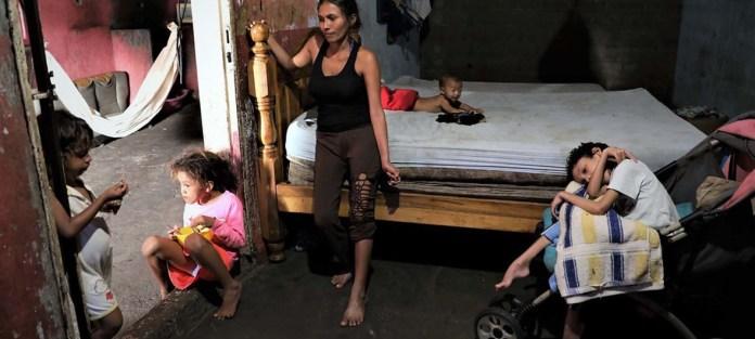 sanciones Venezuela