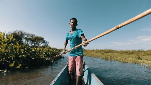 Lamil of Bocas de Aracataca