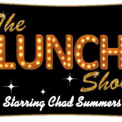 TheLunchShow Header Logo