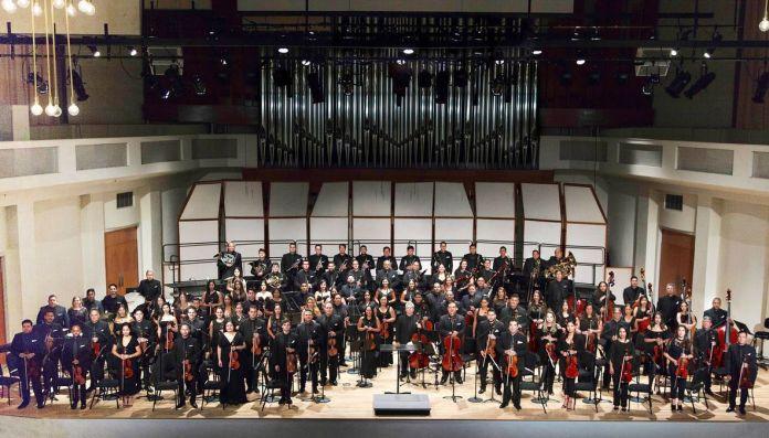 Orquesta Bolívar Phil