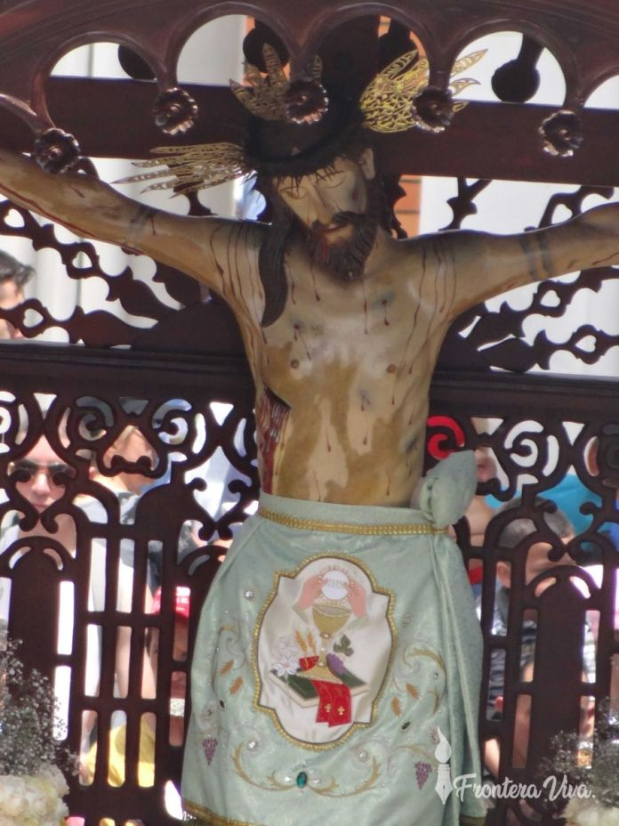 Santo Cristo de La Grita