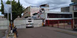 Frontera San Antonio del Táchira