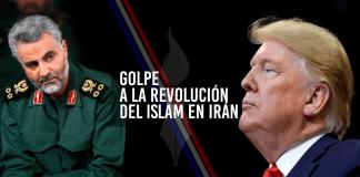 "Trump ordenó bombardear aeropuerto de Bagdad para ""matar"" a general iraní"