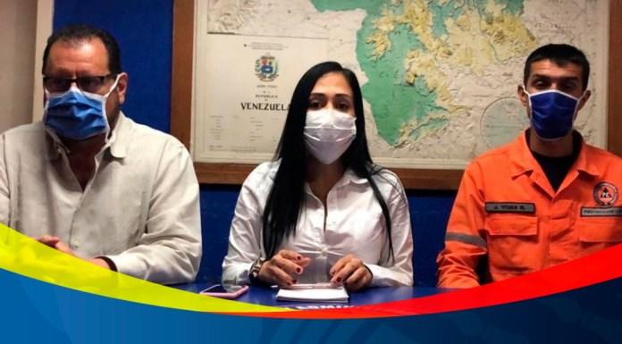 Coronavirus en Táchira