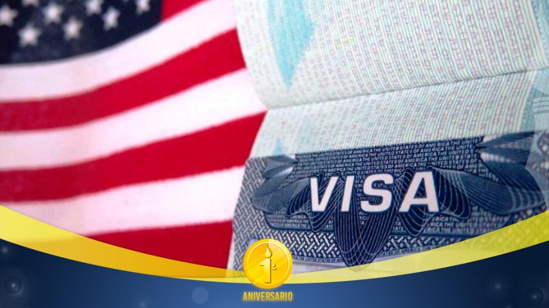 Cómo renovar la visa estadounidense en pandemia? - fronteraviva.com