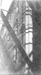 Rieti, terremoto 1898. Foto dell'Archivio di Stato di Rieti
