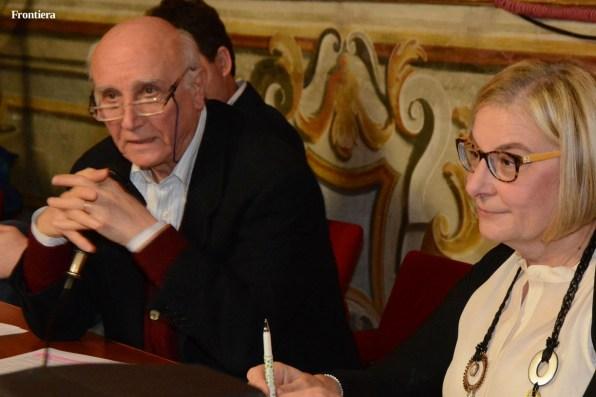 Santa Barbara prolusione Giovanni Bianchi foto Massimo Renzi 02